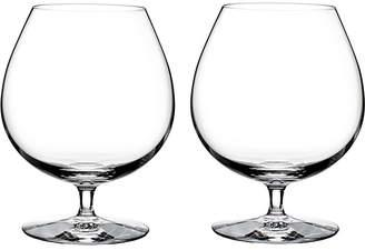 Waterford Elegance Brandy Glass, Set of 2