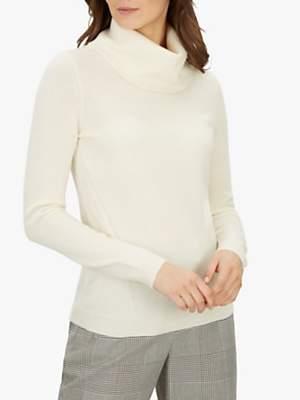 c7f78ef7a62b Jaeger Knitwear For Women - ShopStyle UK