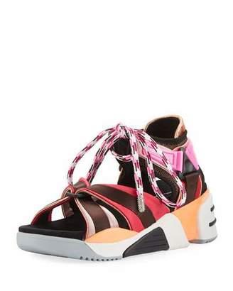 Marc Jacobs Somewhere Sport Sneaker Sandal