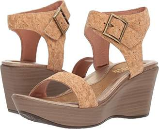 Naot Footwear Women's Caprice Wedge Sandal