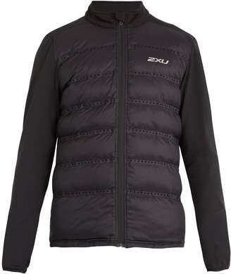 2XU Momentum padded jacket