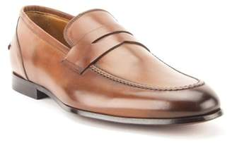 Gordon Rush Coleman Apron Toe Penny Loafer