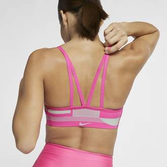 Nike Flyknit Indy Women's Medium Support Sports Bra