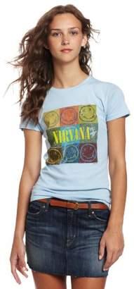 FEA Juniors Nirvana Smile Box Tissue Tee