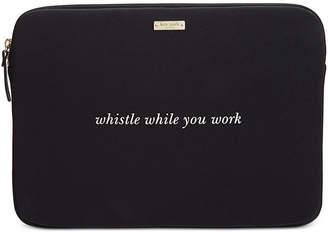 Kate Spade Neoprene Sleeve Laptop Case