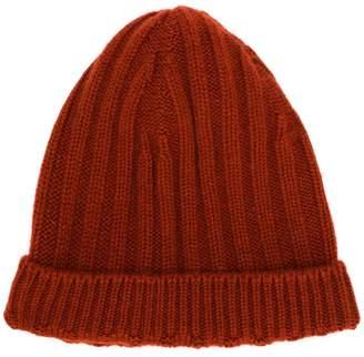 Holland & Holland cashmere knited beanie
