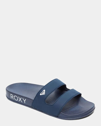 851802f543f2 Roxy Slides - ShopStyle Australia