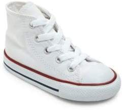 Converse Baby's& Toddler's Chuck Taylor All Star Core High-Top Sneakers