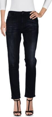 Liu Jo Denim pants - Item 42598915MQ