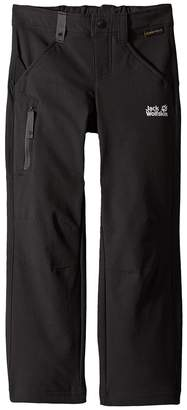 Jack Wolfskin Kids Activate Pants Kid's Casual Pants