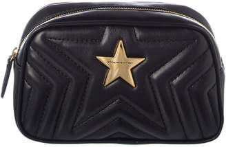 Stella McCartney Star Cosmetic Pouch