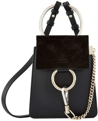 Chloé Mini Faye Bracelet Bag