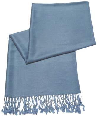 CJ Apparel Teal Green Solid Color Shawl Pashmina Scarf Wrap Stole Shawls Pashminas Scarves Wraps NEW