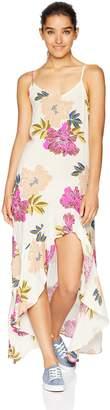 Billabong Women's Kick It Up Dress