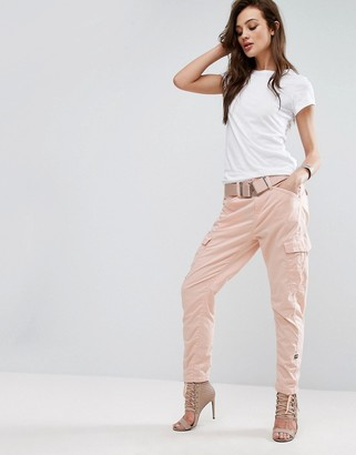 G-Star Be Raw Utility Cargo Pant $121 thestylecure.com