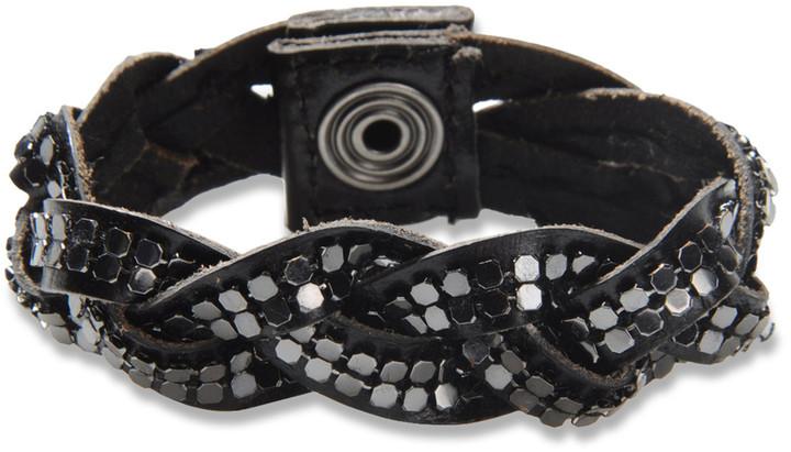 Diesel 3-BRAPLE Cuff/Bracelet