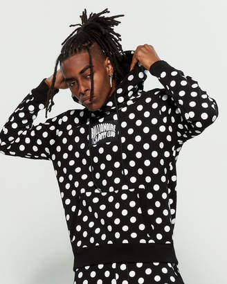Billionaire Boys Club Spotted Arch Hoodie