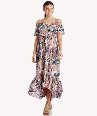 Sole Society Maui Ots Dress