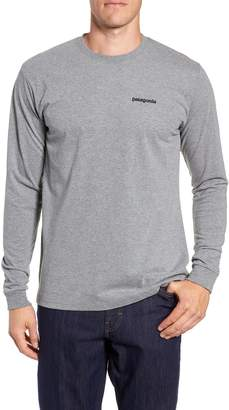 Patagonia Fitz Roy Bison Responsibili-Tee(R) T-Shirt