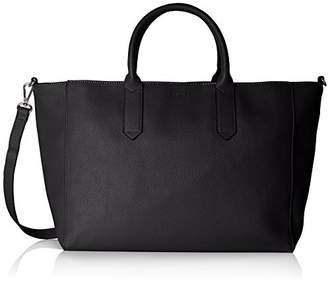 Esprit Accessoires 068ea1o003, Women's Shoulder Bag,14.5x28.5x37.5 cm (B x H T)