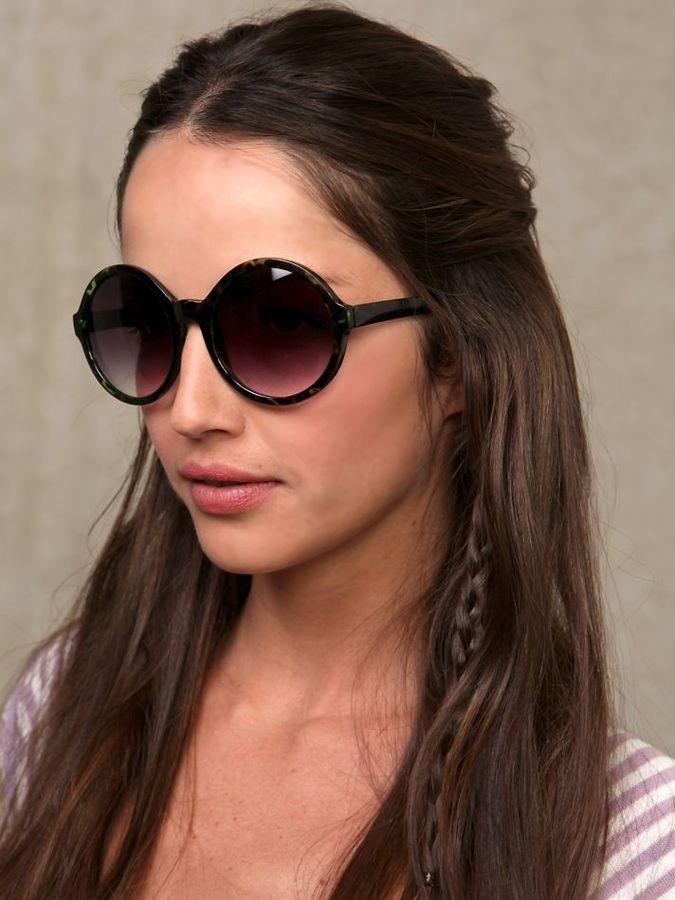 Circles Sunglasses