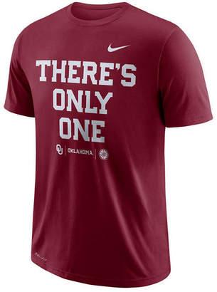 Nike Men's Oklahoma Sooners Authentic Local T-Shirt
