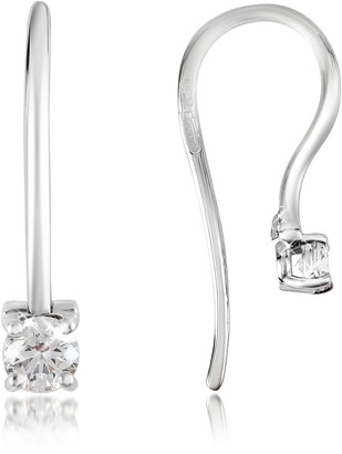 Forzieri 0.30 ct Diamond Drop Earring