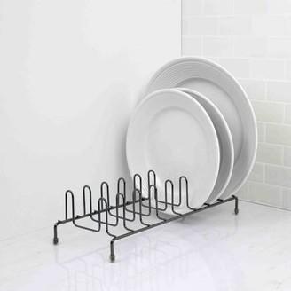 Home Basics Equinox Plate Rack