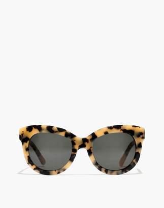 Madewell Pacific Cat-Eye Sunglasses