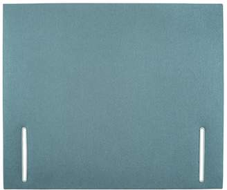 Debenhams Sleepeezee - Light Blue Flat Weave 'Quince' Headboard