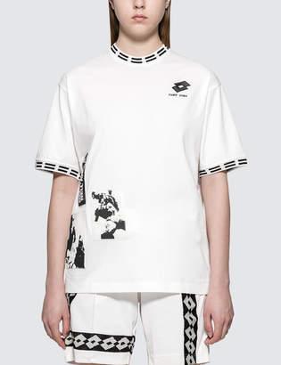Damir Doma x Lotto Tiara S/S T-Shirt