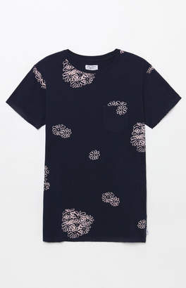 Banks Journal Blossom Pocket T-Shirt