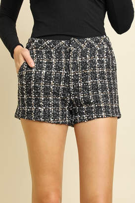 Umgee USA Trending For Fall shorts