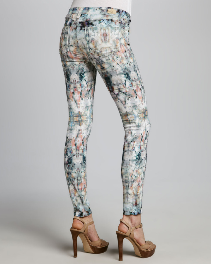 Paige Verdugo Skinny Jeans, Daydreamer