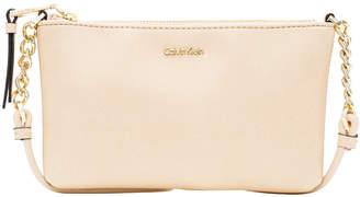 Calvin Klein Hayden Zip Top Crossbody Bag H7GER2CR