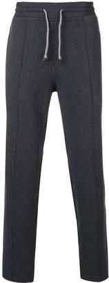 Brunello Cucinelli sleeveless hoodie