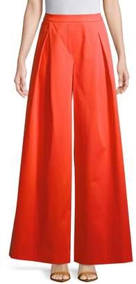 Carolina Herrera Women's Wide-Leg Pants