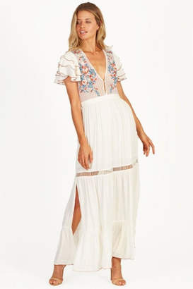 Cleobella Daphne Maxi Dress