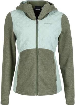 Marmot Coda Hooded Fleece Jacket - Women's