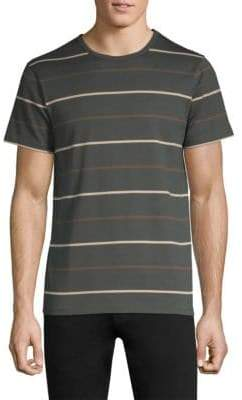 A.P.C. Jimmy Stripe T-Shirt