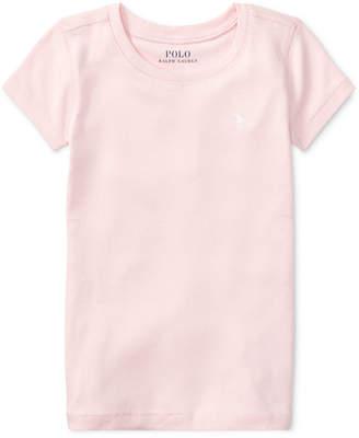 Polo Ralph Lauren Ralph Lauren Toddler Girls T-Shirt