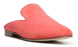 Women's Via Spiga Yeo Loafer Mule $185 thestylecure.com