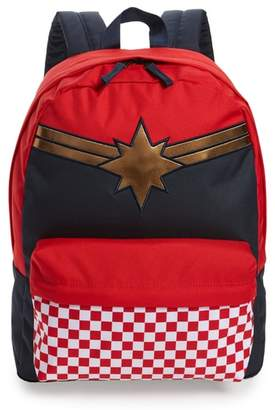 Vans x Marvel Captain Marvel Realm Backpack