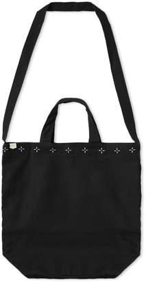 Maple Canvas Tote Bag