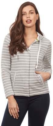 FDJ French Dressing Zip-Up Hoodie Jacket