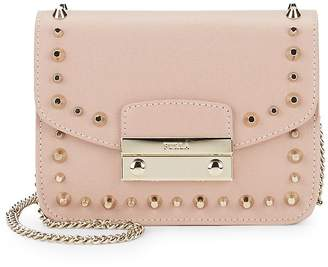 Furla Women's Julia Mini Studded Crossbody Bag