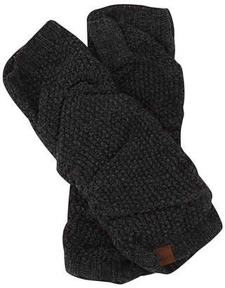 Keds Knit Arm Warmers - Women's
