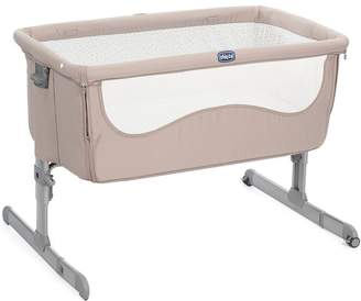 Chicco Next2 Me Crib -Chick to Chick (classic)