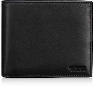 Tumi Global Center Flip ID Passcase Wallet