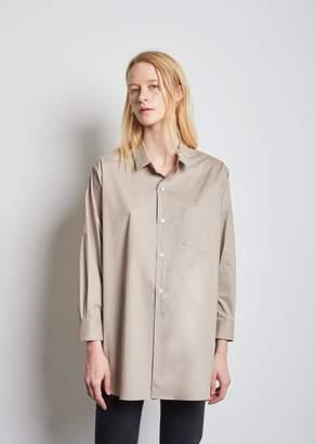 La Garçonne Moderne Drafting Shirt No. 3